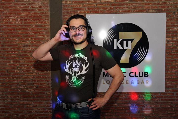 music club ku7 dj sven kulmbach